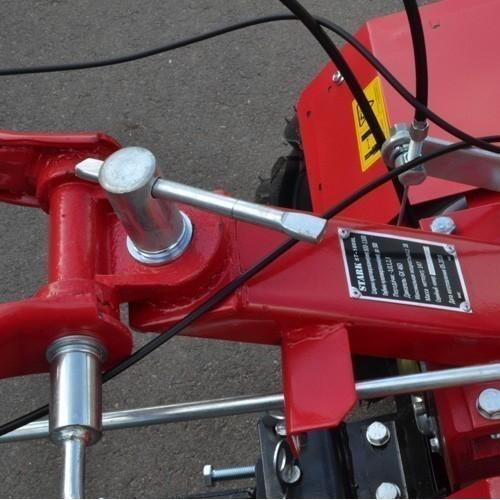 Мотоблок Stark ST-1800 PRO с ВОМ (JAPAN)